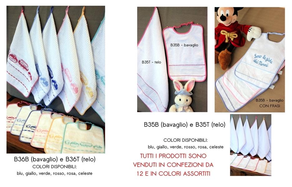 Asciugamani E Bavaglini Personalizzati.Bavaglino E Asciugamano Asilo Spugna E Tela Aida Da Ricamare