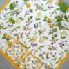 tovaglia copritavolo stampato coordinati cucina fantasia amiata
