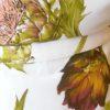 tovaglia copritavolo stampato coordinati cucina fantasia carciofo