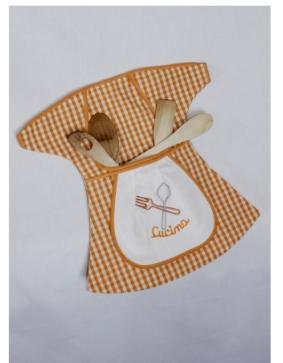 Porta mestoli idea regalo per conservare i vostri mestoli